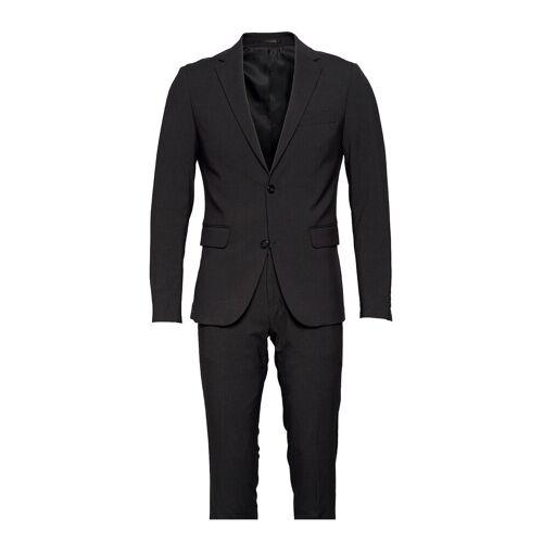 lindbergh Plain Mens Suit Anzug Grau LINDBERGH Grau 46,48,54