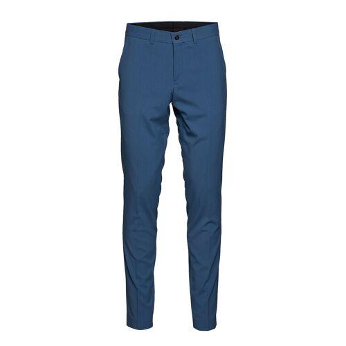lindbergh Plain Mens Suit Anzug Blau LINDBERGH Blau