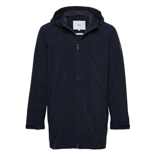 MAKIA Haul Jacket Regenkleidung Blau MAKIA Blau L,M
