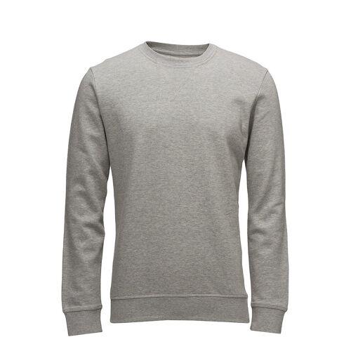 Minimum Sejr Sweat-shirt Pullover Grau MINIMUM Grau M,S,XL,XXL