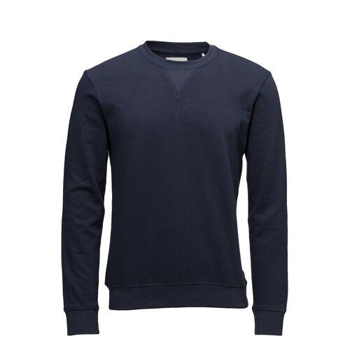 Minimum Sejr Sweat-shirt Pullover Blau MINIMUM Blau M,XL,S,XXL