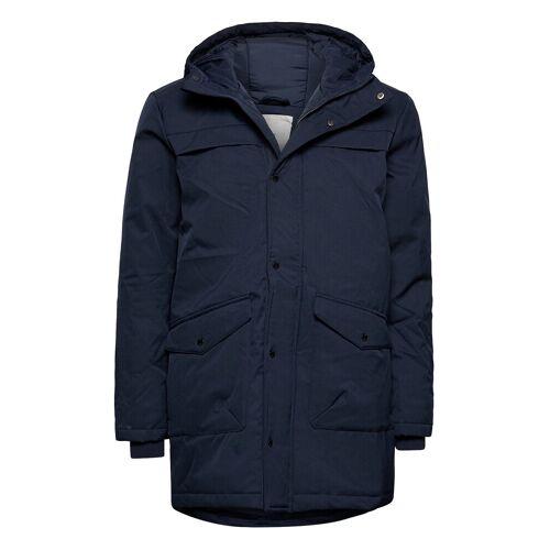 Minimum Lyngdal Parka Jacke Blau MINIMUM Blau M,XL,L,S,XXL