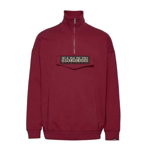 Napapijri Base Hz Sweat-shirt Pullover NAPAPIJRI  M,L,XXL,XL