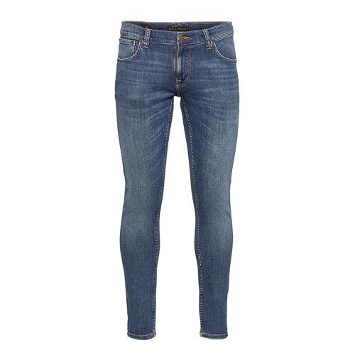 Nudie Jeans Tight Terry Slim Jeans Blau NUDIE JEANS Blau 31,30,29,33,32,36,34,28,38