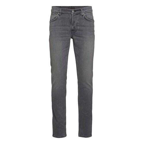 Nudie Jeans Grim Tim Slim Jeans Grau NUDIE JEANS Grau 32,30,34,33,31,36,29,28,38