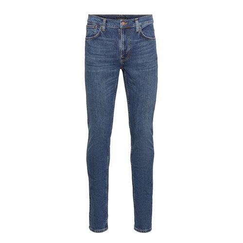 Nudie Jeans Lean Dean Slim Jeans Blau NUDIE JEANS Blau 29,30,33,32,31,36,34,28