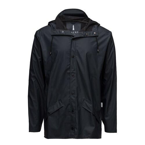 Rains Jacket Regenkleidung Blau RAINS Blau M/L,S/M,L/XL,XS/S,XXS/XS