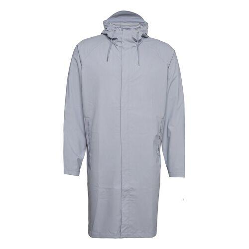 Rains Coat Regenkleidung Grau RAINS Grau M/L,XS/S,XXS/XS