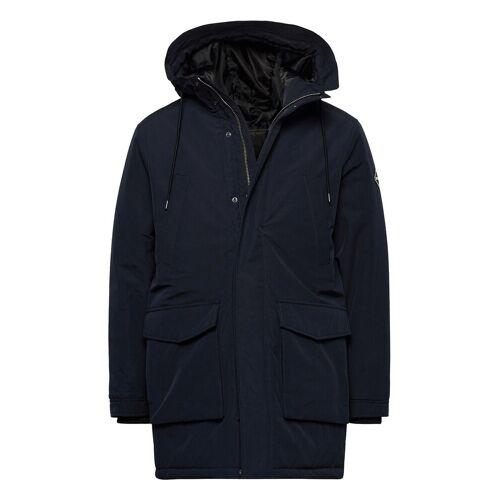 Replay Jacket Parka Jacke Blau REPLAY Blau L,M,XL,S,XXL