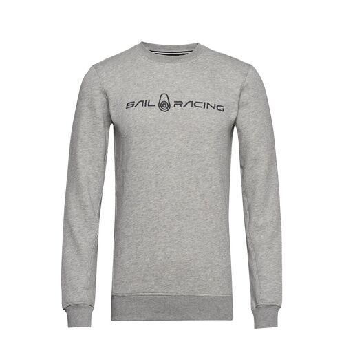 SAIL RACING Bowman Sweater Sweat-shirt Pullover Grau SAIL RACING Grau L,M,XL,XXL
