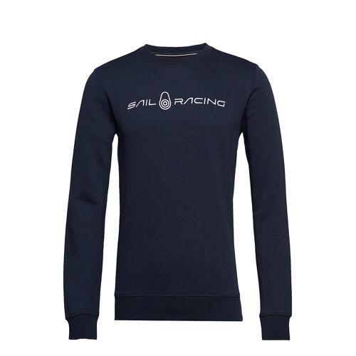 SAIL RACING Bowman Sweater Sweat-shirt Pullover Blau SAIL RACING Blau M,L,XXL