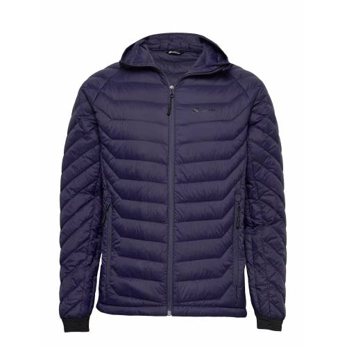 Skogstad Salen Light Down Jacket Jacke Blau SKOGSTAD Blau M,S,XS