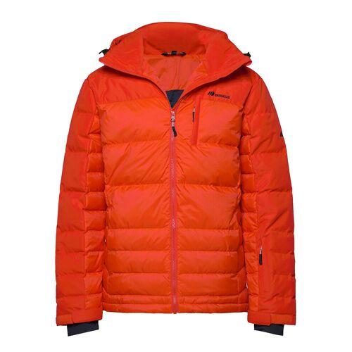 Skogstad SelvåGen Down Jacket Jacke Orange SKOGSTAD Orange L