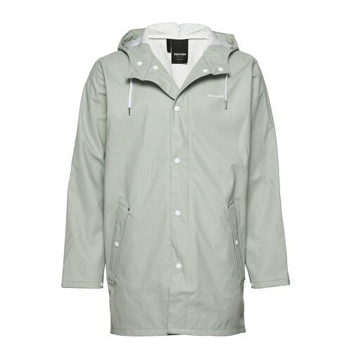 TRETORN Wings Rainjacket Regenkleidung Grün TRETORN Grün M