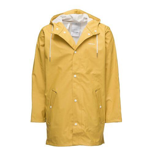 TRETORN Wings Rainjacket Regenkleidung Gelb TRETORN Gelb S,M,L,XL,XS,XXL,2XS