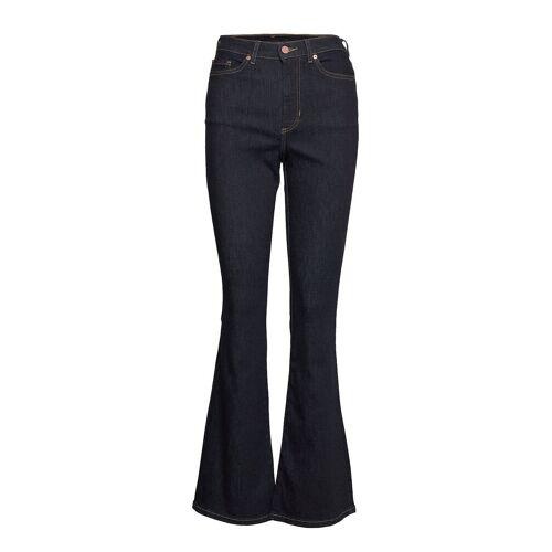 BANANA REPUBLIC High-Rise Flare Jean Jeans Mit Schlag Blau BANANA REPUBLIC Blau 38,36,40,34