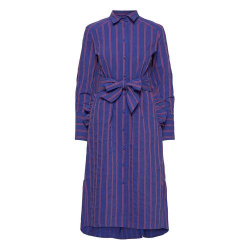 BRITT SISSECK Brook Dresses Everyday Dresses Blau BRITT SISSECK Blau 38,40,36,42,34