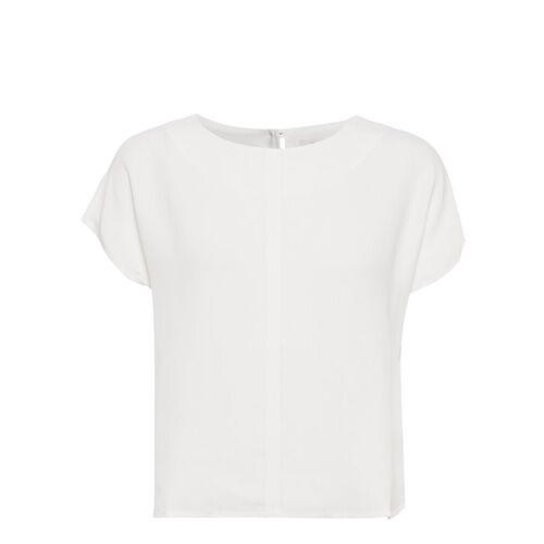 BUSNEL Mira Top T-Shirt Top Weiß BUSNEL Weiß 36