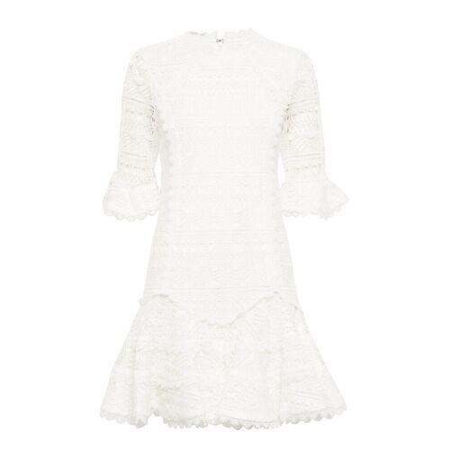 By Malina Nicci Dress Brautkleid Weiß BY MALINA Weiß S,L,XL