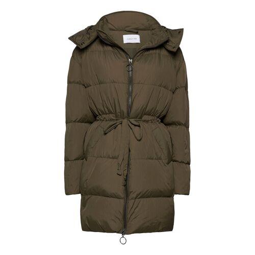 CAMILLA PIHL Cloud Jacket Gefütterte Jacke Grün CAMILLA PIHL Grün XS,L