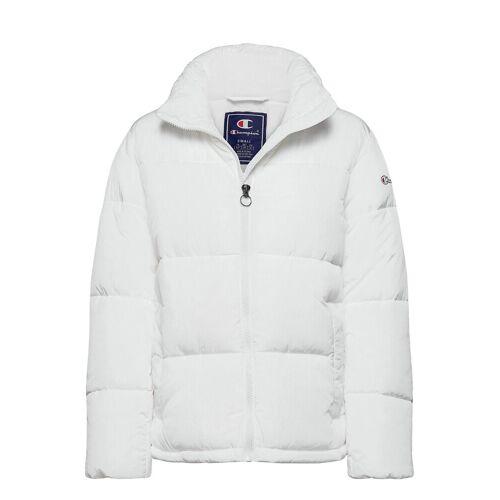Champion Jacket Gefütterte Jacke Weiß CHAMPION Weiß S,M,L