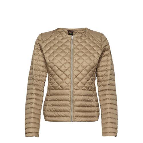 Colmar Ladies Light Down Jacket Steppjacke Beige COLMAR Beige 42,40,34,38
