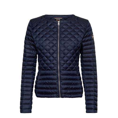 Colmar Ladies Light Down Jacket Steppjacke Blau COLMAR Blau 42