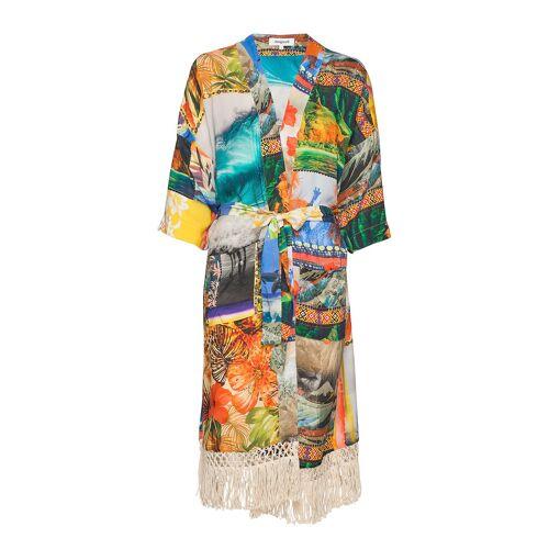 Desigual Kimono Hawai Kimonos DESIGUAL  XL,M,L