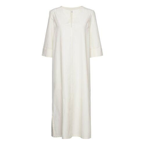 FILIPPA K Elaine Dress Kleid Knielang Creme FILIPPA K Creme 42,38,36,40