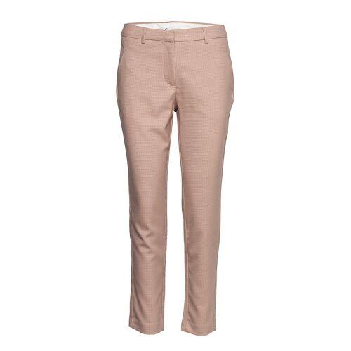 FIVEUNITS Kylie 562 Crop Chinos Hosen Pink FIVEUNITS Pink 29,28,26,32,30