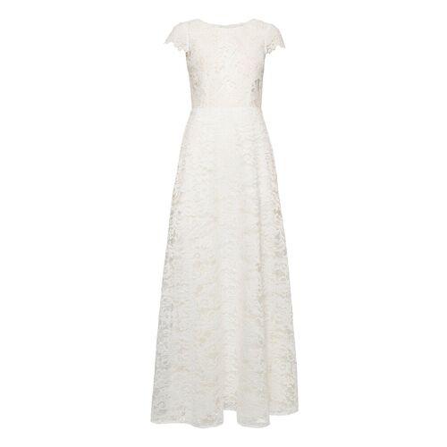 IDA SJÖSTEDT Estelle Dress Brautkleid Weiß IDA SJÖSTEDT Weiß 38,40,42