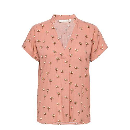 INWEAR Viksaiw Top T-Shirt Top Pink INWEAR Pink 44,38,40,36,42,34