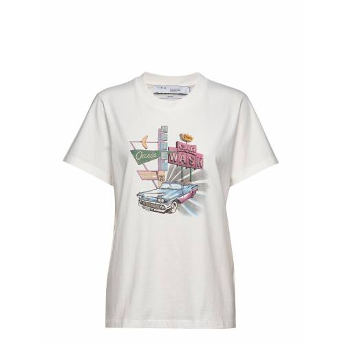 IRO Caylar T-Shirt Top Weiß IRO Weiß