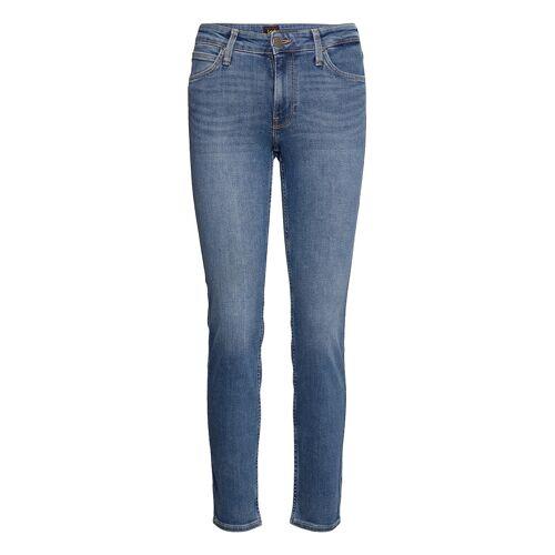 Lee Jeans Elly Slim Jeans Blau LEE JEANS Blau 30,31,27,29,32,33,28,25,26,24