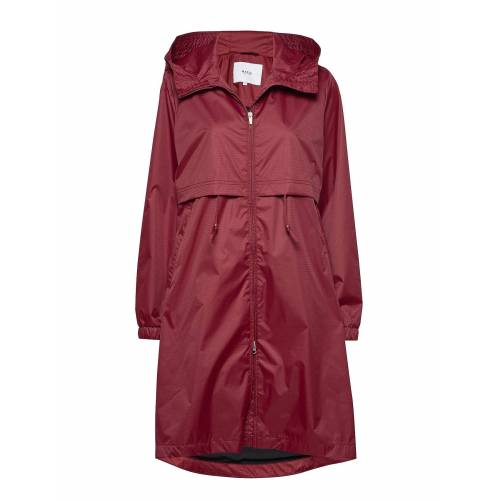MAKIA Den Jacket Regenkleidung Pink MAKIA Pink M,S,L,XS