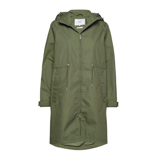 MAKIA Rey Jacket Regenkleidung Grün MAKIA Grün L,XL