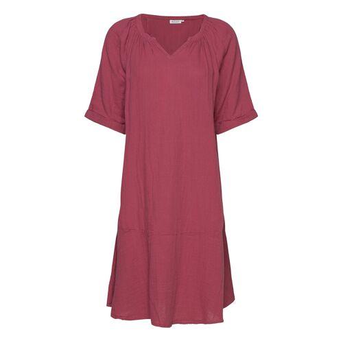 MASAI Nebis Kurzes Kleid Rot MASAI Rot XL,L,M,XXL,S,XS