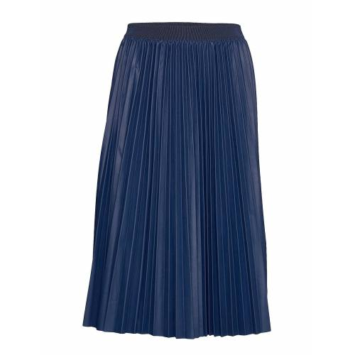 MAX&CO. Darina Knielanges Kleid Blau MAX&CO. Blau 36,38,34,40,42,44