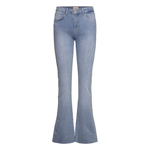 MINUS New Enzo Jeans Jeans Mit Schlag Blau MINUS Blau 36,38,40,34,42,44