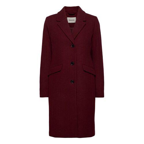 MODSTRÖM Pamela Coat Wollmantel Mantel Rot MODSTRÖM Rot M,S,L,XS,XL