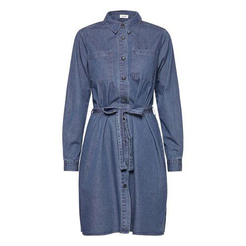 MODSTRÖM Fever Dress Kurzes Kleid Blau MODSTRÖM Blau M,XL,XS