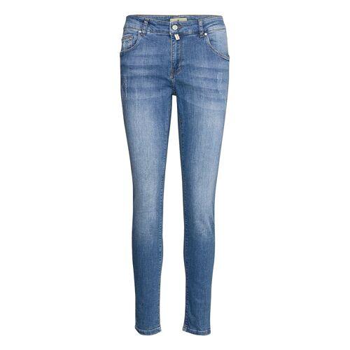 MORRIS LADY Monroe Jeans Slim Jeans Blau MORRIS LADY Blau 32,25