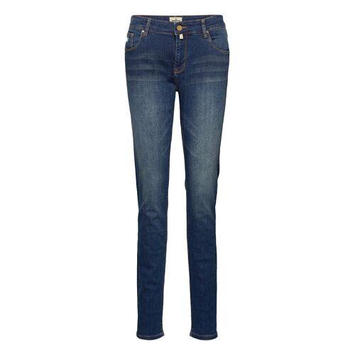 MORRIS LADY Monroe Jeans Slim Jeans Blau MORRIS LADY Blau 31
