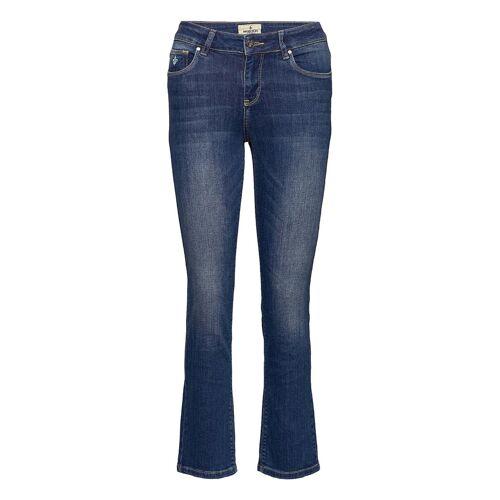 MORRIS LADY Agnes Jeans Jeans Boot Cut Blau MORRIS LADY Blau 29,26,31