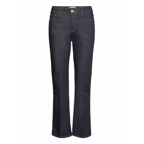 MOS MOSH Cecilia Cover Jeans Jeans Mit Schlag Blau MOS MOSH Blau 29,30,31,28,27,32,26,25,33