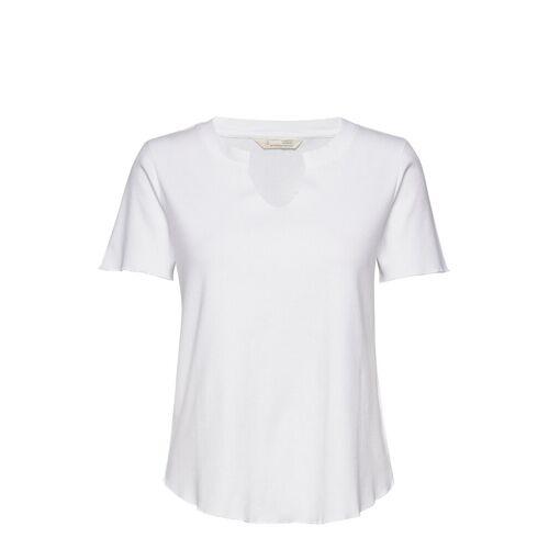 Odd Molly Leia S/S Top T-Shirt Top Weiß ODD MOLLY Weiß S,L,XL,XS