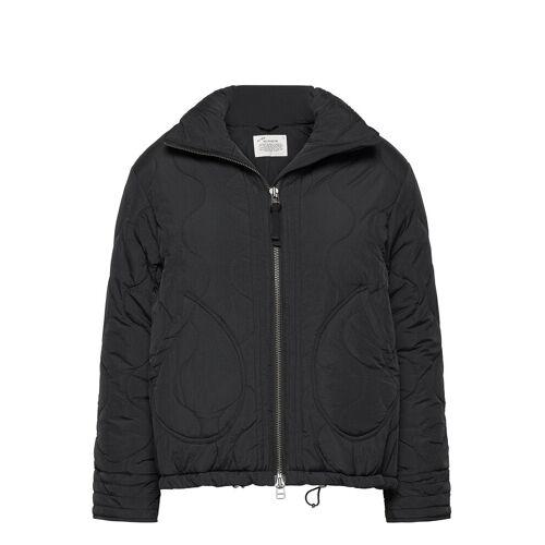 Odd Molly Harmony Jacket Gefütterte Jacke Schwarz ODD MOLLY Schwarz M,XS,S,L,XL