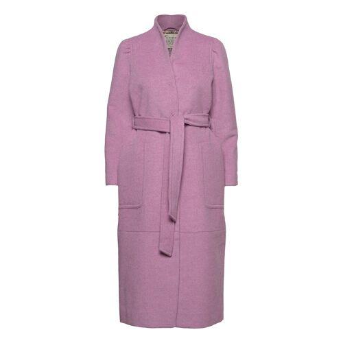 Odd Molly Luna Coat Wollmantel Mantel Lila ODD MOLLY Lila L,M,XL,XS