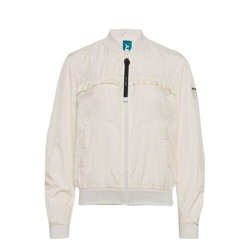 Replay Jacket Bomberjacke Creme REPLAY Creme M,XL