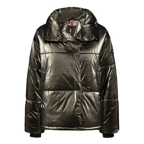 Replay Jacket Gefütterte Jacke Grün REPLAY Grün S,M,L,XS,XL